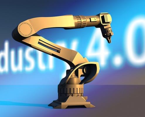 SPRINT 4.0 - We prepare workers for Industry 4.0!