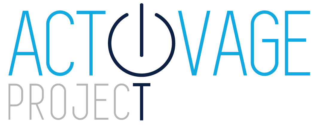 Activ'Age project logo