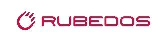 Rubedos logo